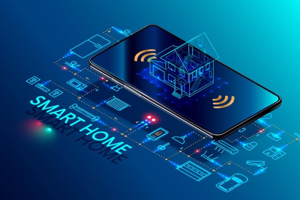 future of smart technology in home