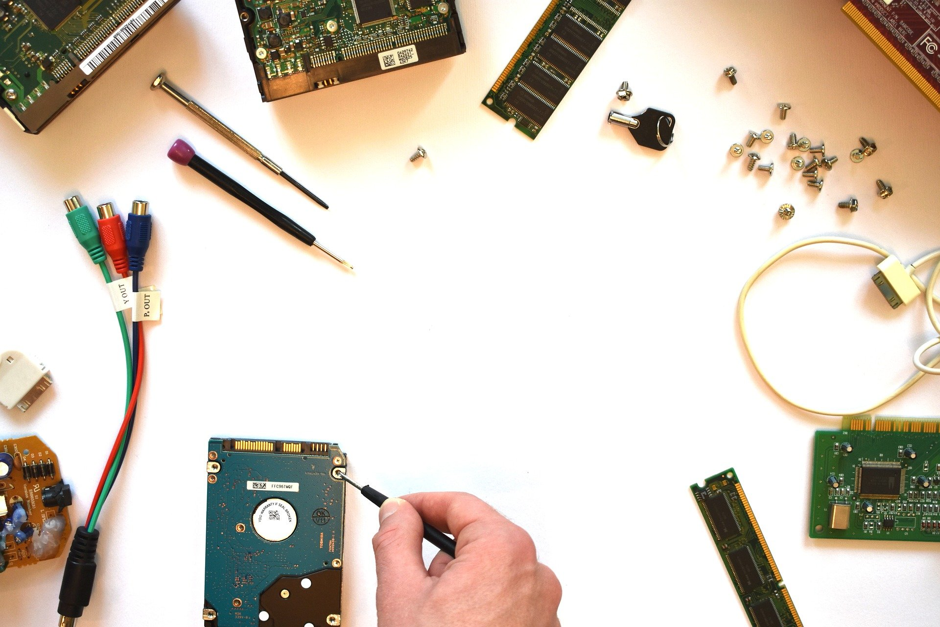 Why You Should Always Hire A Professional For Your Computer Repair