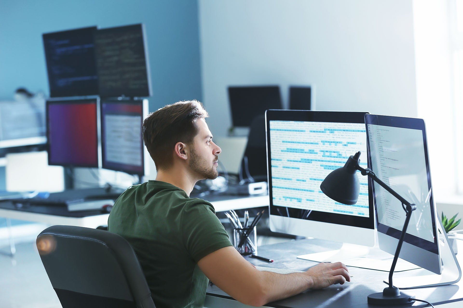 How To Build A Computer Network For Your Small Business